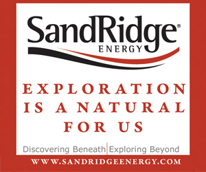 SandRidge Energy - Exploration is a Natural for Us