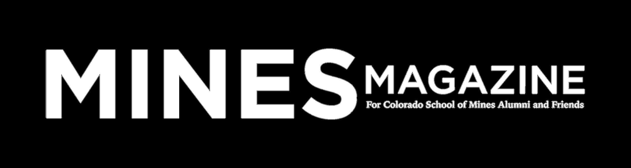Mines Magazine